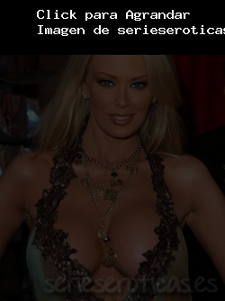 Jenna Jameson - actriz de series de TV