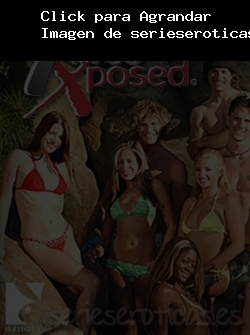 serie de TV 7 Lives Xposed