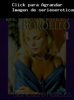 serie de TV Beverly Hills Bordello