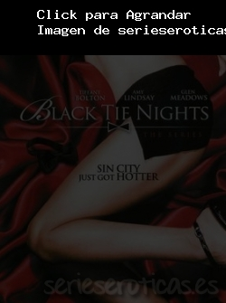 serie de TV Black Tie Nights