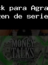 serie de TV Money Talks